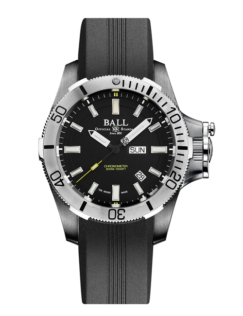 BALL Engineer Hydrocarbon