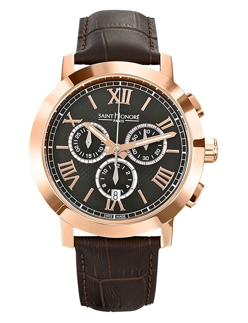 SAINT HONORE Trocadero 41 mm - Quartz Chronograph