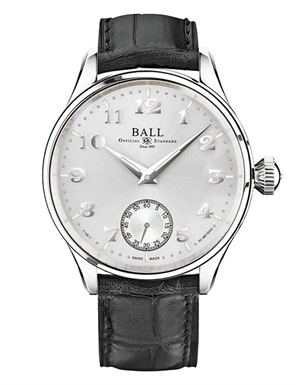 BALL Trainmaster Cleveland Express