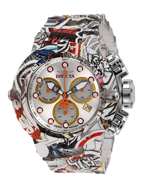 INVICTA Subaqua Mens
