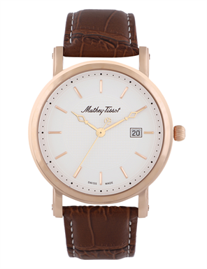 MATHEY-TISSOT City Big